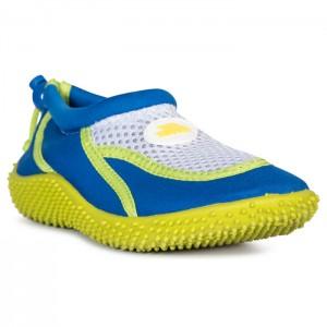 Buty do wody dziecięce SQUIDDER TRESPASS Blue