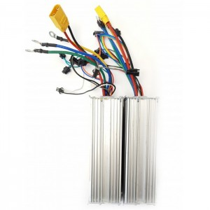 Sterownik kontroler do hulajnogi elektrycznej X9 TECHLIFE