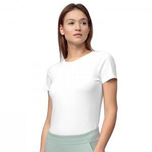 Koszulka damska HOL21-TSD600 10S OUTHORN