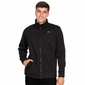 Polar męski full-zip TAILBRIDGE TRESPASS