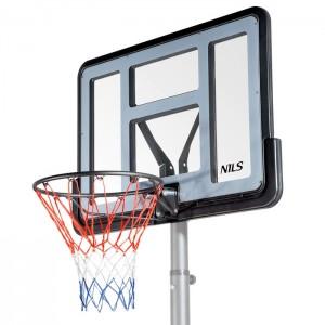 Tablica do koszykówki 110,5x76cm TDK007 NILS EXTREME