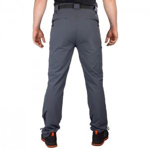 Spodnie trekkingowe męskie GARTLAND NS 4W BERGSON Castlerock