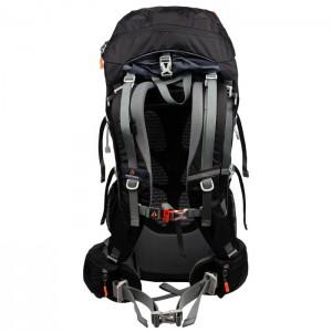 Plecak turystyczny 60L MATTERHORN 60 BERGSON Black
