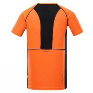 Koszulka sportowa techniczna męska LEON 2 ALPINE PRO 343