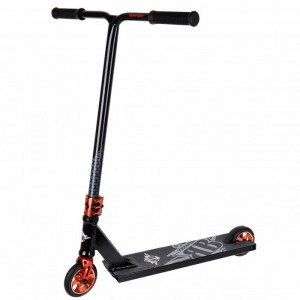 HULAJNOGA FREESTYLE STUNT BIG BOY 110mm TEMPISH