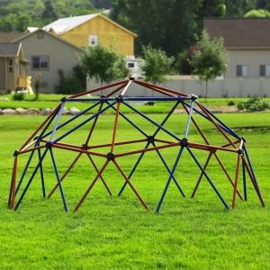 Plac zabaw kopuła do wspinaczki GEODOME 101301 LIFETIME