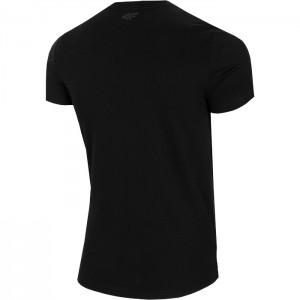 Koszulka męska H4L21-TSM028 20S 4F