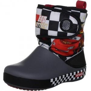 Buty śniegowce dziecięce CROCBAND II.5 GUST BOOT 12767-082 CROCS