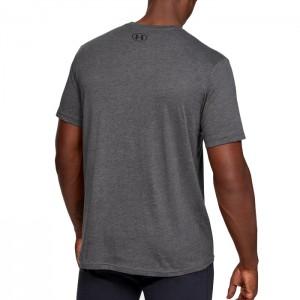Koszulka techniczna męska UA GL FOUNDATION SHORT 1326849-019 UNDER ARMOUR