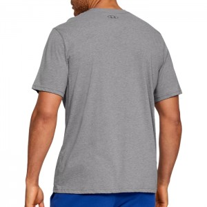 Koszulka techniczna męska UA GL FOUNDATION SHORT 1326849-036 UNDER ARMOUR