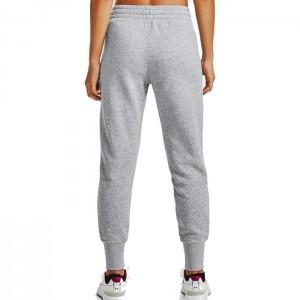 Spodnie dresowe damskie RIVAL FLEECE JOGGERS 1356416-035 UNDER ARMOUR