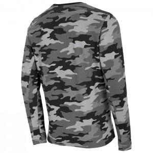 Bluza bez kaptura męska HOL20-BLM605 96A OUTHORN