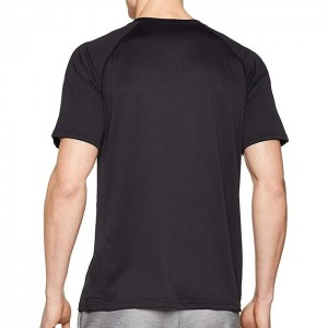 Koszulka techniczna męska UA TAC Tech T 1005684-001 UNDER ARMOUR