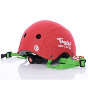 KASK FREESTYLE UNISEX SKILLET AIR RED TEMPISH
