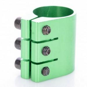 ZACISK NA KIEROWNICĘ DO HULAJNOGI XBD, WEL 36mm GREEN TEMPISH