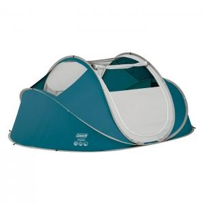 Namiot tunelowy Pop-Up 4 os. GALIANO 4 2000035213 COLEMAN Blue