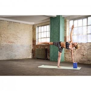 Kostka do jogi RAYG-10025BL REEBOK TRAINING