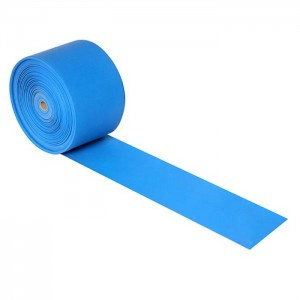 GUMA W ROLCE RB01 L. BLUE 0.8 x 150 MM 50M HMS