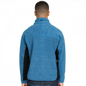 POLAR MĘSKI FULL-ZIP JYNX BLUE TRESPASS