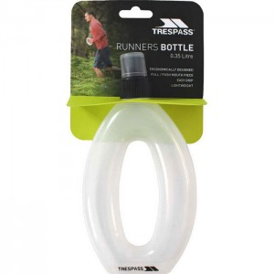 BIDON BUTELKA DO BIEGANIA SPRINT 350ml TRESPASS