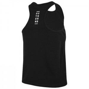 Koszulka top damska HOL20-TSD610 20S OUTHORN