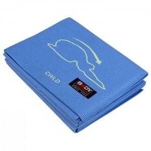 Mata do jogi składana BB 8301 173x61x0,4cm BODY SCULPTURE