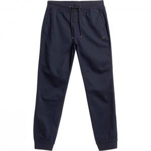 Spodnie miejskie casual męskie H4Z21-SPMC013 31S 4F