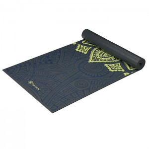 Mata do jogi PREMIUM SUNDIAL LAYERS 6mm 62432 GAIAM