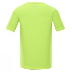 Koszulka sportowa męska NASMAS 3 ALPINE PRO 530