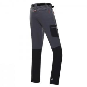 Spodnie trekkingowe softshell damskie DANA ALPINE PRO 770