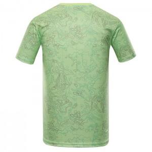 Koszulka techniczna męska QUART 2 ALPINE PRO 552PB