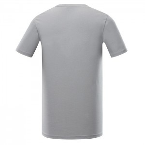 Koszulka męska UNEG 9 ALPINE PRO 773PH