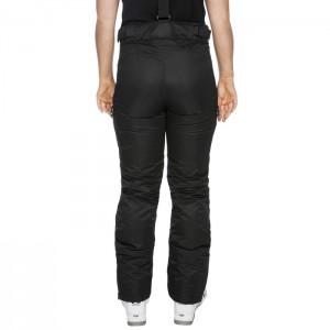 Spodnie narciarskie damskie ADMIRATION TP50 TRESPASS Black