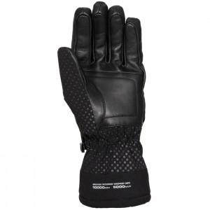 Rękawice techniczne z membraną ALAZZO DLX TRESPASS Black