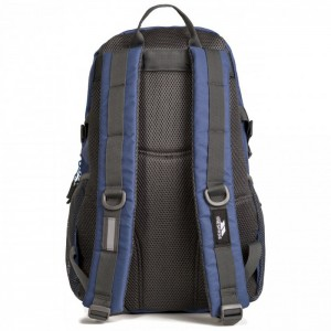 PLECAK ALBUS 30L ELECTRIC BLUE TRESPASS
