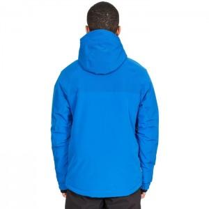 Kurtka narciarska męska APPIN TP75 TRESPASS Blue