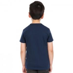 Koszulka dziecięca AWESTRUCK TP50 TRESPASS Navy