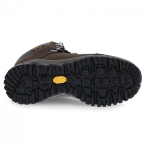 Buty trekkingowe damskie Vibram BAYLIN TRESPASS Brown