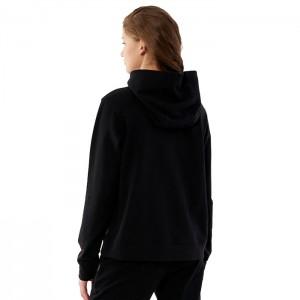 Bluza z kapturem damska HOL21-BLD604D 20S OUTHORN