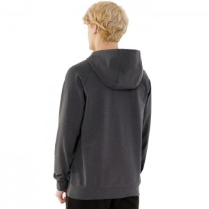 Bluza z kapturem męska HOL21-BLM628 23M OUTHORN