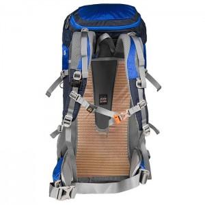 Plecak turystyczny 40L MAGNOR 40 BERGSON Blue