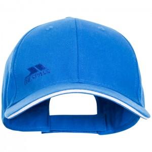 Czapka z daszkiem unisex CARRIGAN TRESPASS Blue