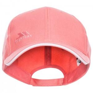 Czapka z daszkiem unisex CARRIGAN TRESPASS Pink