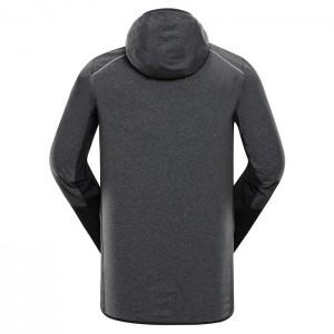 Bluza sportowa męska MSWT272 CASS 6 ALPINE PRO 779