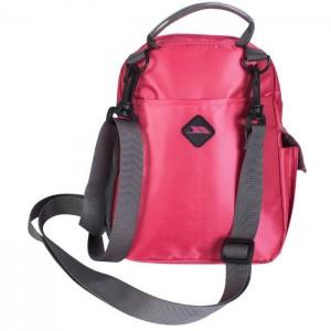 Torebka naramienna saszetka 1,5L CLIO TRESPASS Bright Pink