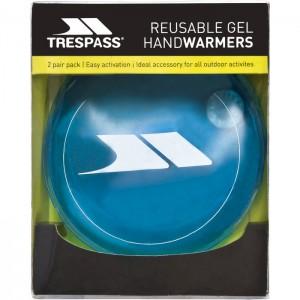 Ogrzewacze do rąk żelowe wielokrotnego użytku 2 szt. COSIE TRESPASS