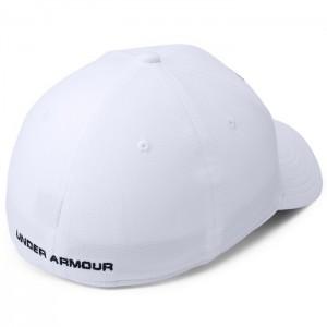 Czapka z daszkiem męska fullcap UA BLITZING 3.0 CAP 1305036-100 UNDER ARMOUR