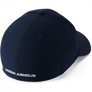 Czapka z daszkiem męska fullcap UA BLITZING 3.0 CAP 1305036-410 UNDER ARMOUR