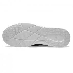 Buty lifestyle sneakersy męskie STATIC D4L21-OBML203 43S 4F
