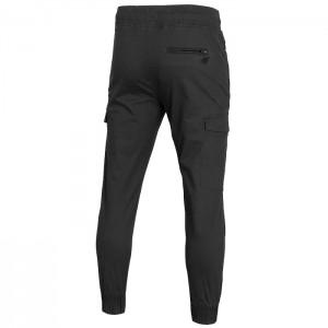 Spodnie miejskie casual męskie D4L21-SPMC202 24S 4F